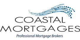 Coastal Mortgages Logo